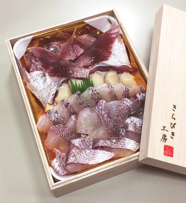 【ギフト | 鯛しゃぶ|徳島県】鱧(はも)つくねと鯛しゃぶセット(冷凍)【産地直送|同梱不可】