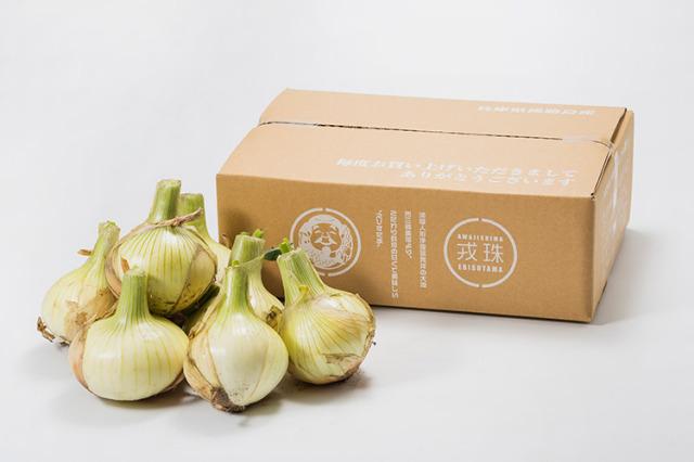 プレミアム淡路島産玉ねぎ「戎珠・早生(えびすだま・わせ)」3kg