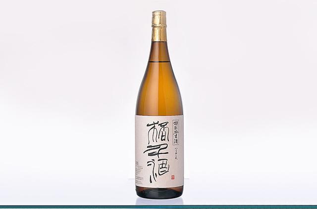 【千年一酒造】特別純米酒 杯千酒 720ml