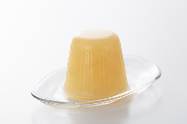 【岡山県】岡山産白桃ゼリー12個セット【産地直送・同梱不可・ギフト可】