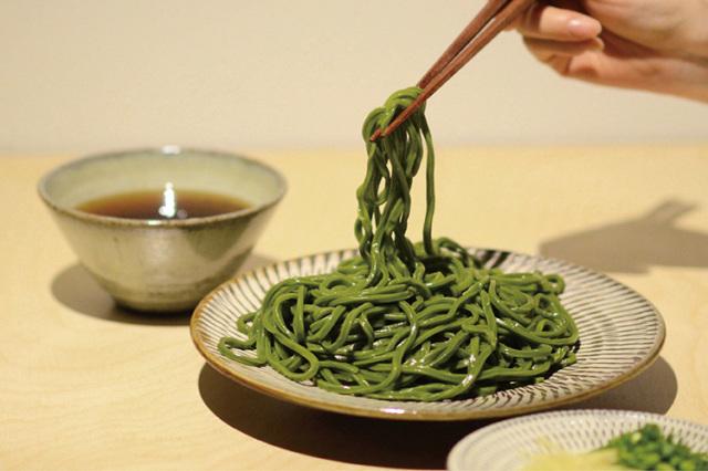 【井上商店】わかめ麺【予約販売】