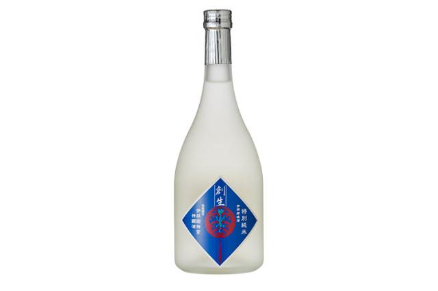 伊弉諾神宮 神饌酒「特別純米原酒 伊邪那岐酒 創生神楽」【限定50本】