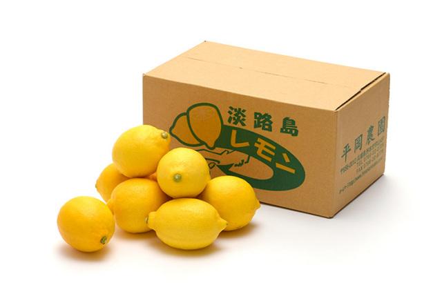 【ワックス・防腐剤不使用】皮まで美味しく食べられる 淡路島産 アレン・ユーレカレモン 1kg
