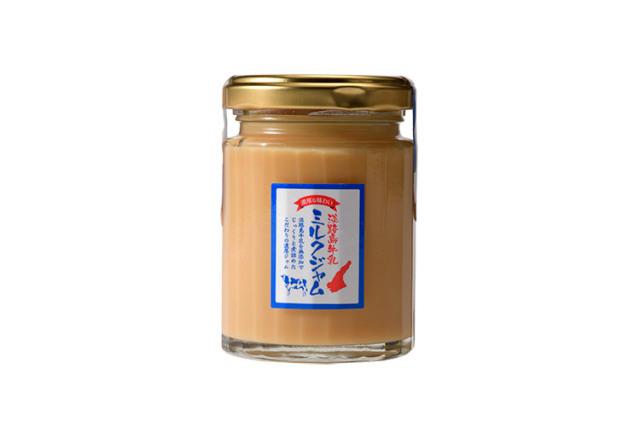 【淡路島産】淡路島牛乳ミルクジャム