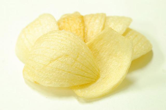 オニオンチップス(うす塩味)