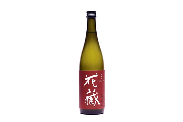 【千年一酒造】本醸造 花蔵(720ml)