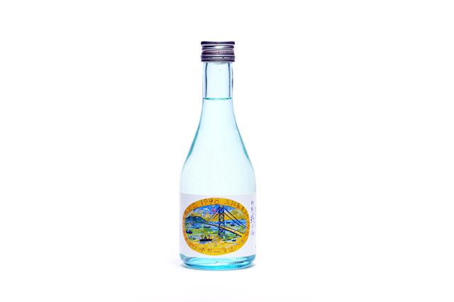 千年一 地酒 特別純米酒 300ml