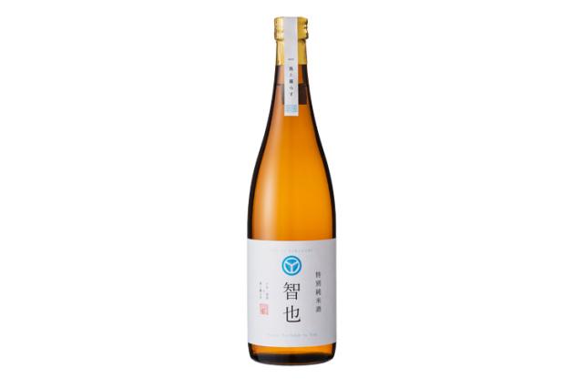 【名入れギフト】お誕生日に「特別純米酒 センノサカズキ」720ml