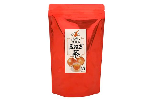玉ねぎ茶ティーパック(淡路島産玉ねぎ使用)