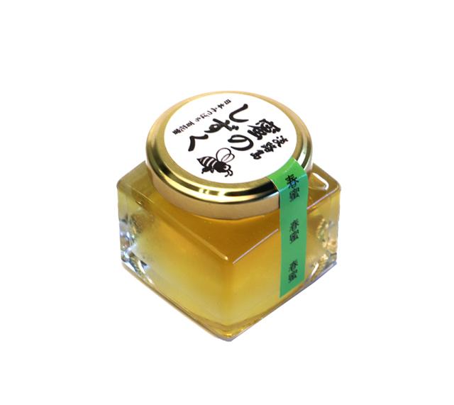 <花みどりフェア>巽養蜂園 淡路島蜜のしずく (日本ミツバチ蜜) 【限定20個】