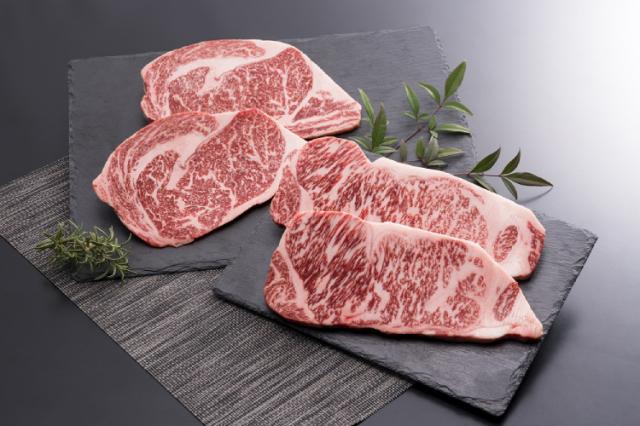 【岡山県】「和牛のルーツ」特選千屋牛ステーキ800g【送料無料│産地直送│同梱不可】