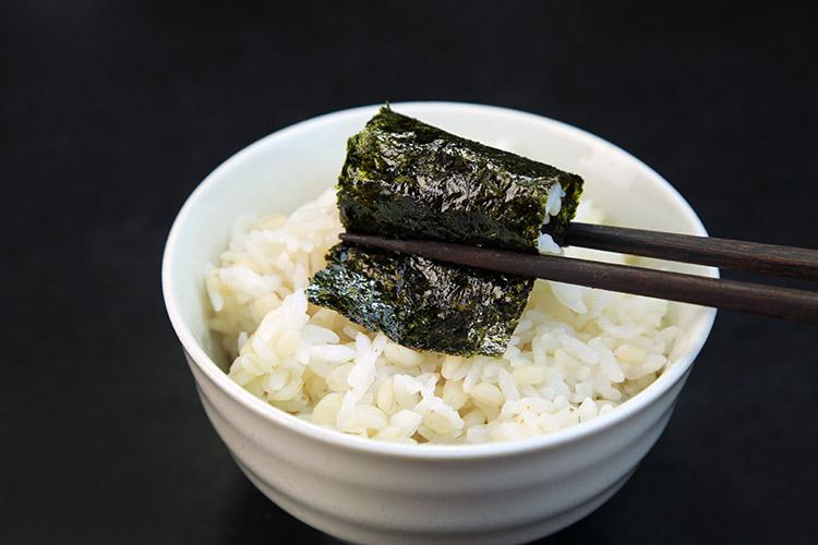 【兵庫県淡路島|一番摘み海苔】森徳海苔
