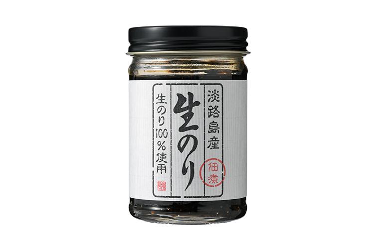 【五つ星ひょうご】淡路島産生のり【生のり100%使用】 (瓶)