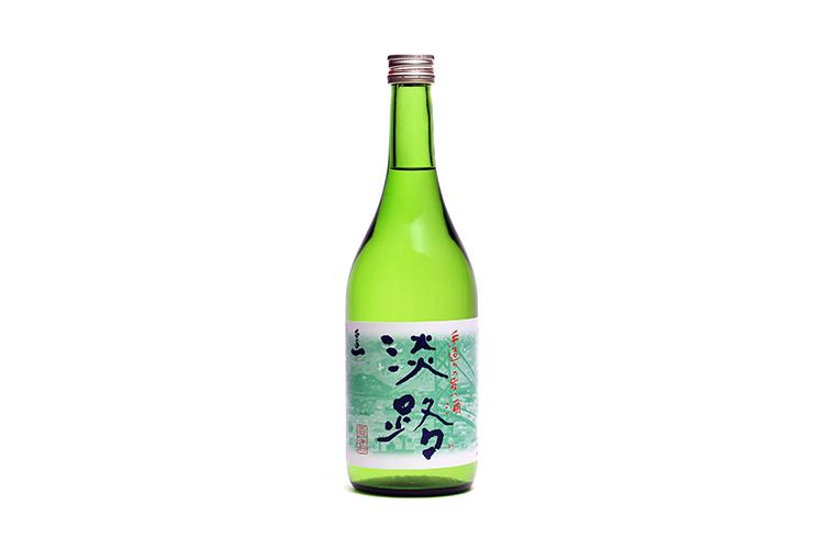 【千年一酒造】淡路(720ml)
