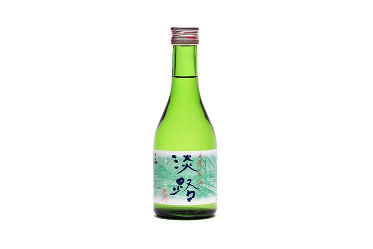 【千年一酒造】淡路(300ml)