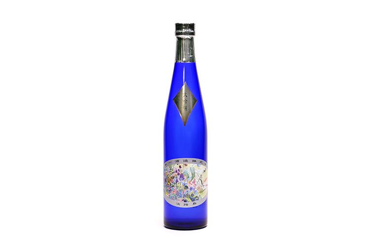 【千年一酒造】花の大吟醸(500ml)