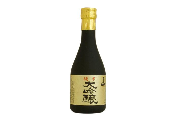 千年一 地酒 純米大吟醸 300ml