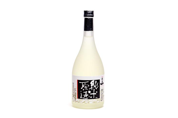 【千年一酒造】特別純米原酒(720ml)