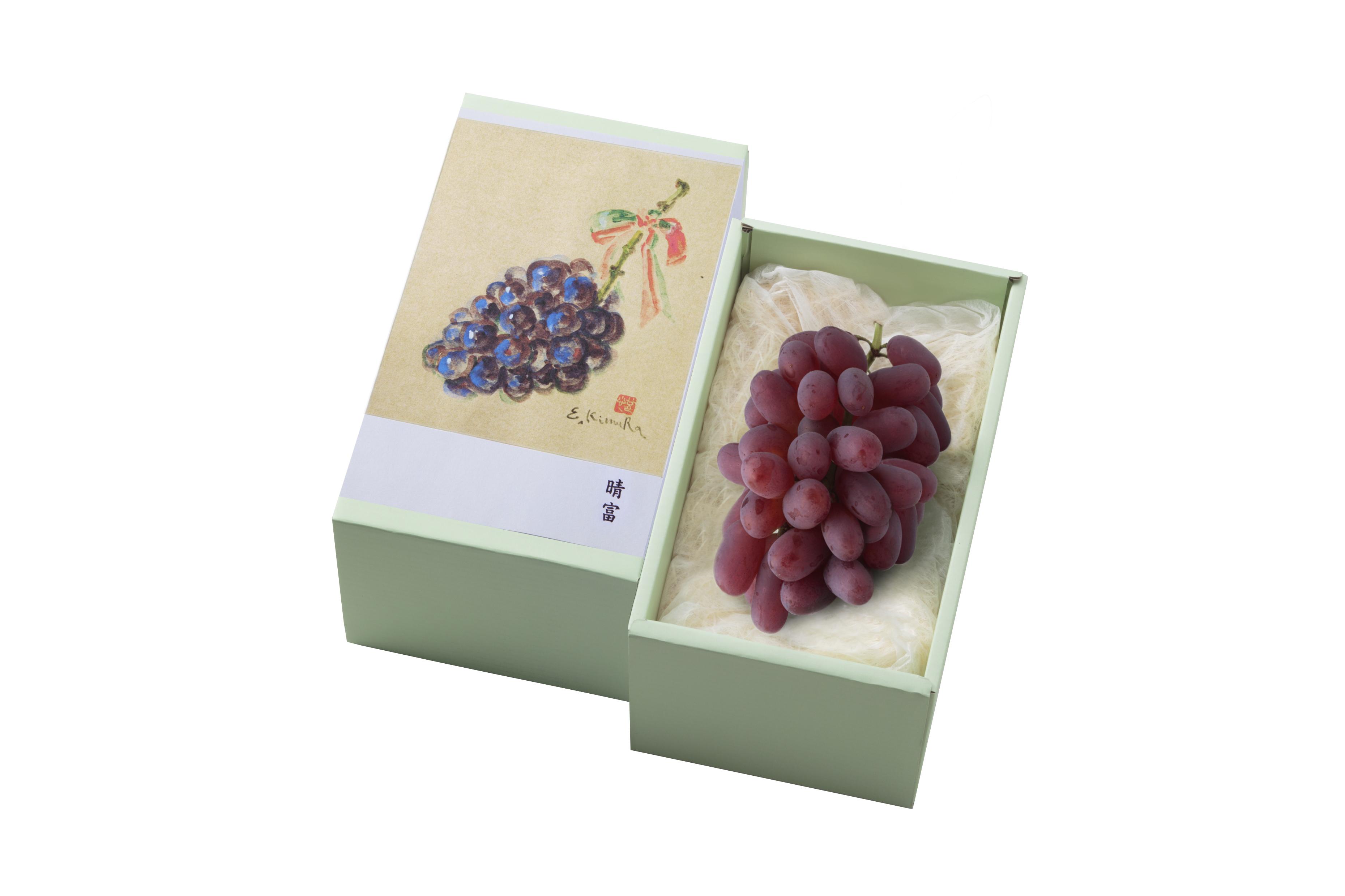【岡山県】紫苑 1房 岡山県産
