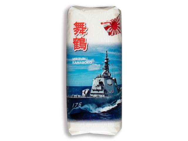 海上自衛隊 護衛艦かまぼこ みょうこう