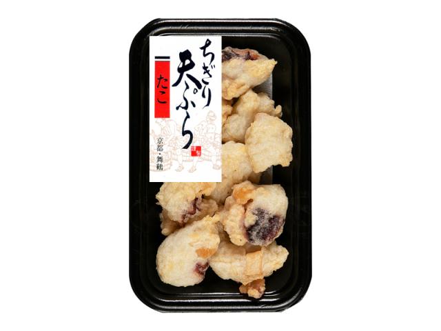 ちぎり天蛸 (100g入)