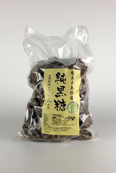 純黒糖1.5kブロック