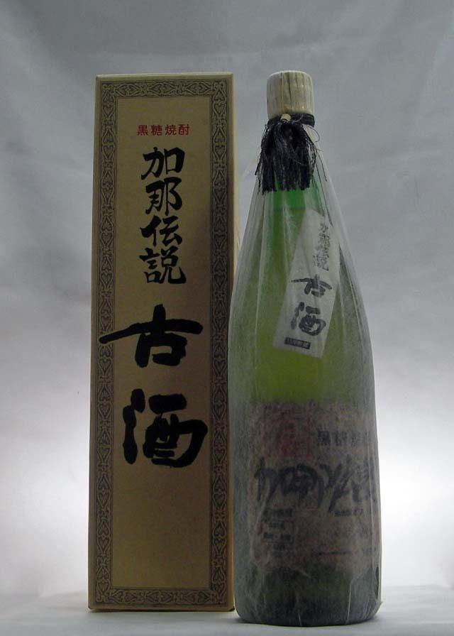 秘蔵古酒 初代 加那伝説 39度1800ml