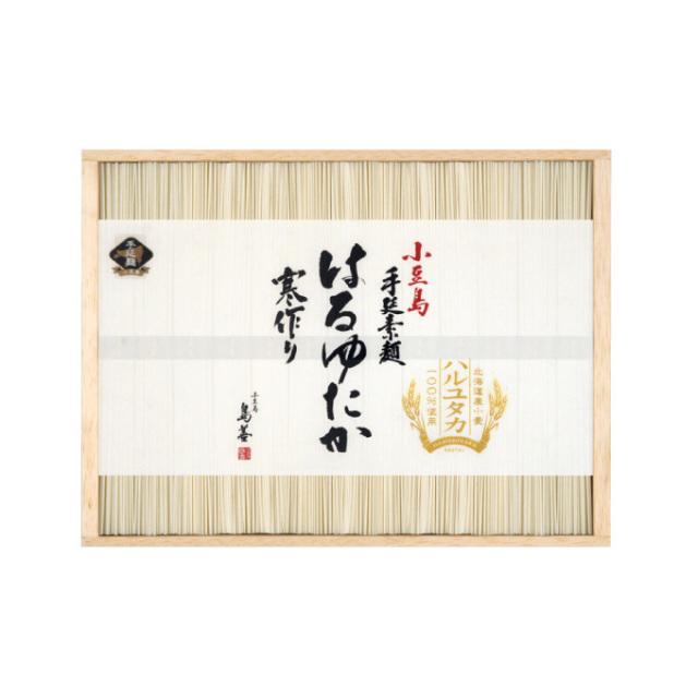 〈島善〉小豆島素麺「はるゆたか」