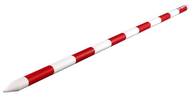 赤白測量ピン