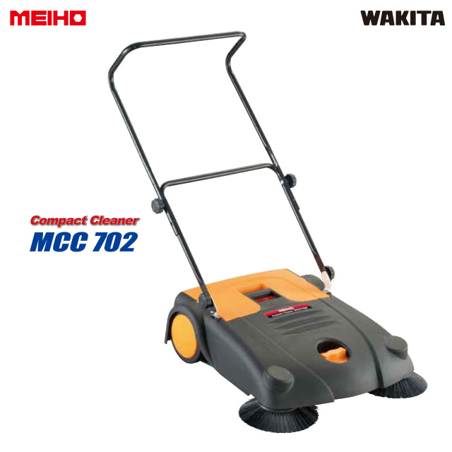 MEIHO コンパクトクリーナー MCC702