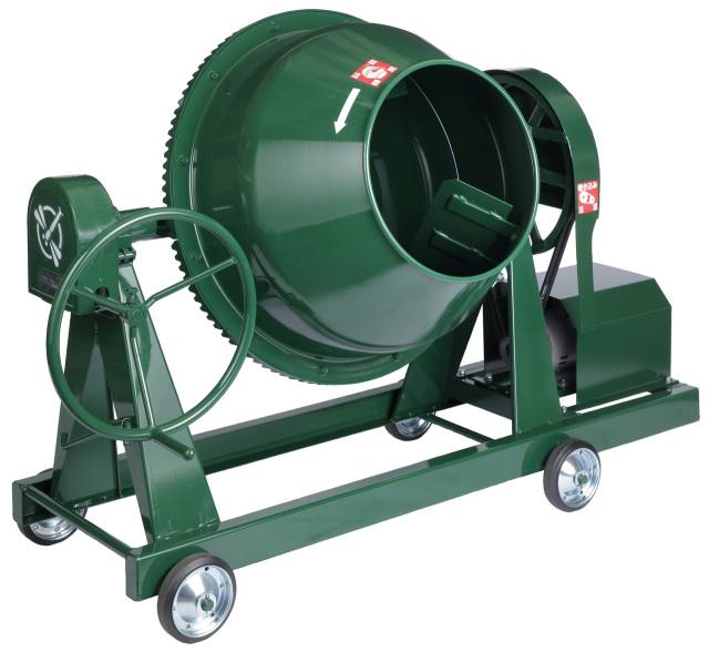トンボ工業 グリーンミキサ NGM-2.5BCM4