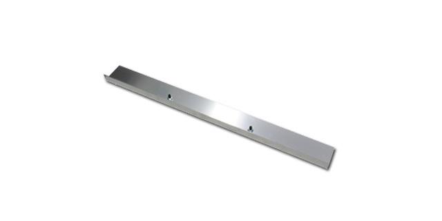 引板アルミ製50cm(ネジ・ナット付)