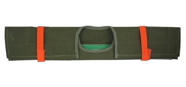 ハガネ製引板 専用カバー メイン