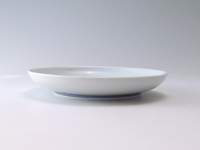 有田焼 青花匠 4.7寸皿