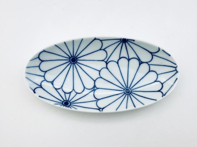 食卓の小皿たち