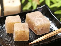 懐かしいふるさとの味!くるみ餅【48個箱入】