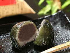 風味やさしく!伝統銘菓:賤の香り 【5個袋入】