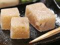 懐かしいふるさとの味!くるみ餅【6個箱入】