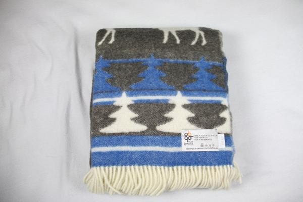 毛布 ウール ブランケット バーカーテキスタイル おしゃれ ブランド おすすめ 獣毛 北欧モダン