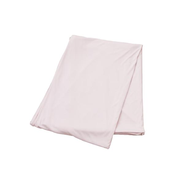 正規品 グースリー 掛布団カバー やわらか ニット素材 の ジュニアサイズ 130×180 cm 抗菌 防臭 消臭 機能付