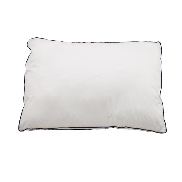 Goosely グースリー枕 羽毛 のような ふんわり 快眠 洗える まくら 43×63cm