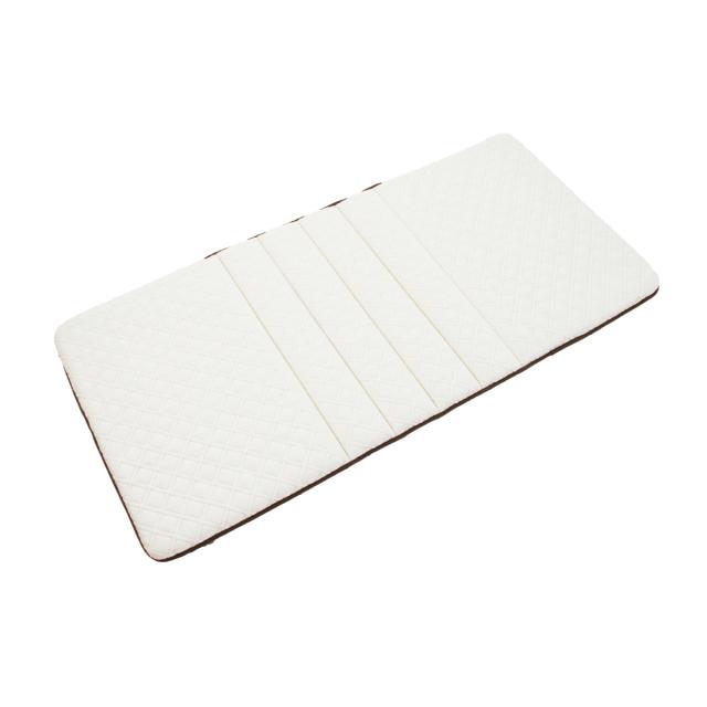 グースリー ホルミック マットレス 敷布団 95 × 200 × 5cm ホルミシス