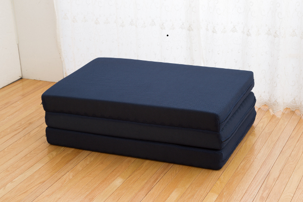敷布団 マットレス 高反発 折りたたみ おすすめ ベッド シングル セミダブル ダブル 腰痛 洗える 抗菌防臭
