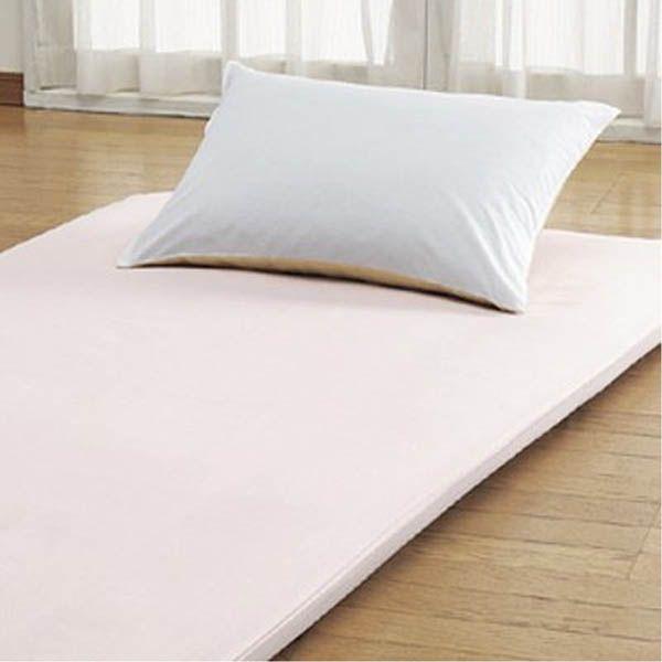 正規品 綿100% 無地 敷き布団カバー シングル 105×215cm