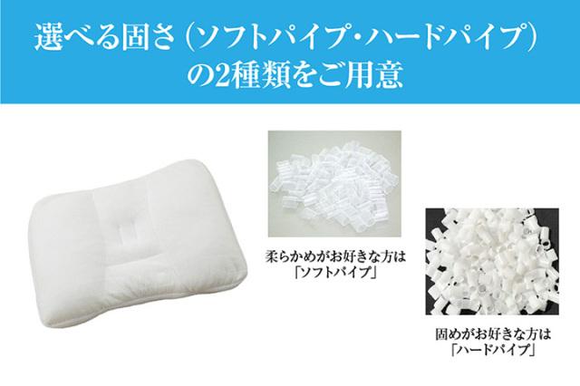 セミオーダー枕