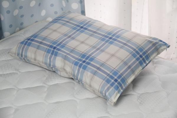 枕 おすすめ 枕カバー 高さ 肩こり 首コリ 洗濯 人気 35×50cm 43×63cm 洗える ファスナー付 日本製 手作り