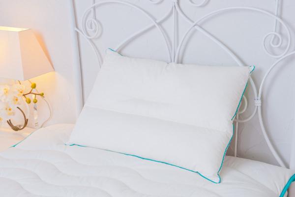 枕 おすすめ ノンバクテル 高さ 肩こり 首コリ 洗濯 人気 ダンフィル Danfill 45×65cm デンマーク テンセル