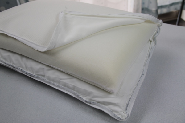 枕 おすすめ 低反発 高さ 肩こり 首コリ 洗濯 人気 35×50cm 43×63cm 洗える ファスナー付 日本製 ホテル