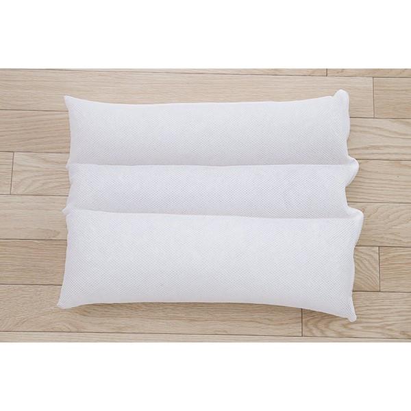 バランスハードパイプ枕