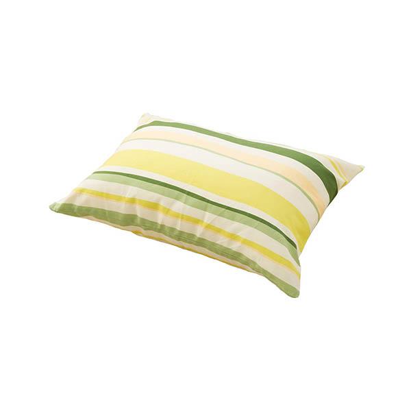 枕カバー,ストライプ